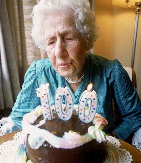 Planning A 100th Birthday Celebration