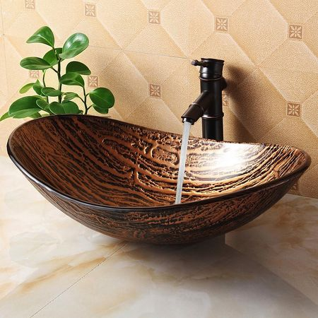 Buying a Vessel Sink? Read This First!