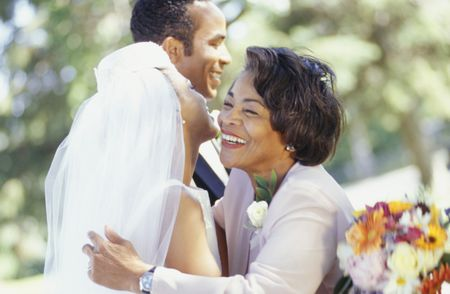 a2c2c9a7dc Role and Responsibilities of the Mother of the Bride