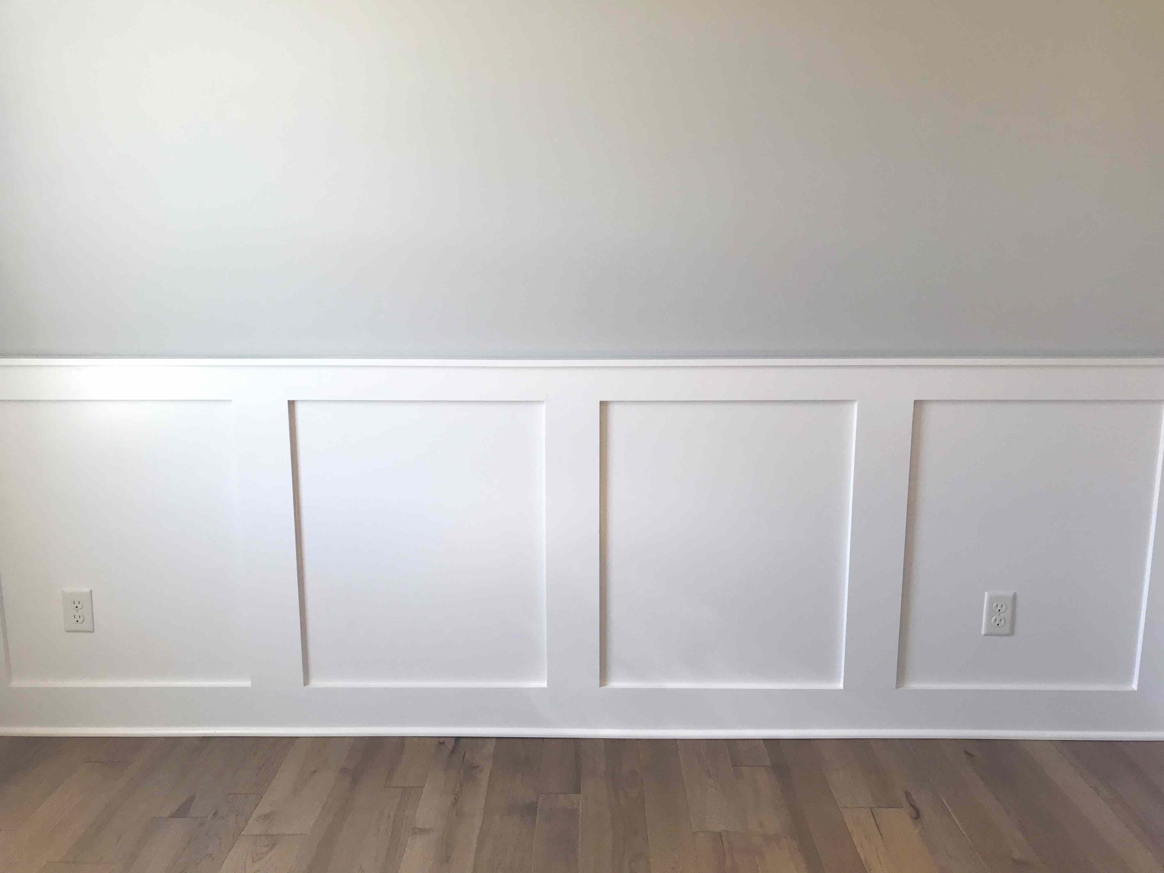 Fondo de pared de revestimiento de madera