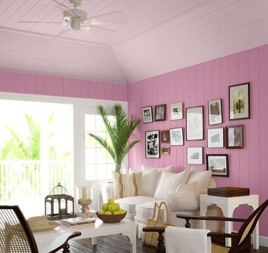 4 Best Ceiling Paint Colors
