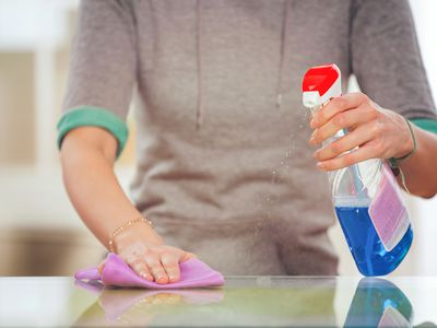 How to Clean With Citric Acid