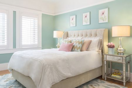 The Best Colors For Small Space Decorating