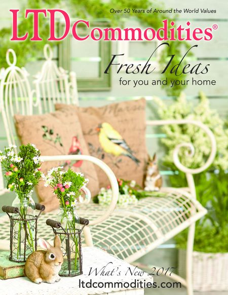 how to request an ltd commoditiesabc distributing catalog
