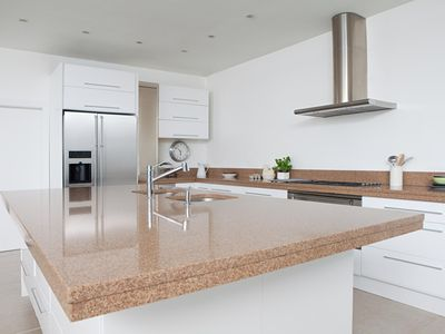 20 Options For Kitchen Countertops Pros And Cons