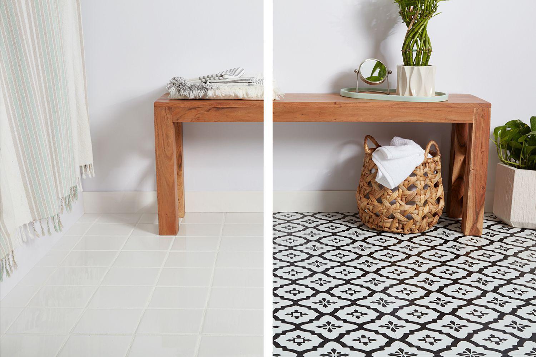 Vinyl Vs Ceramic Tile What S The Difference