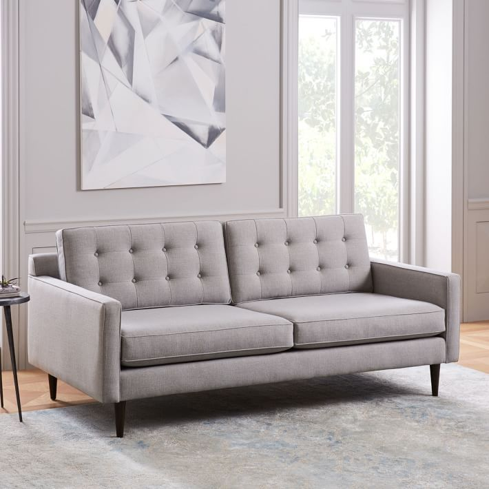 The 6 Best Sofas For Small Es In 2020