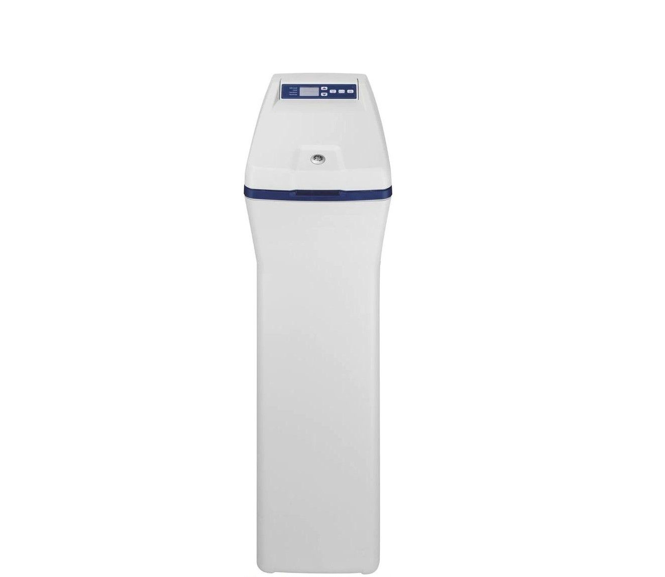 GE GXMH31H 31,100-Grain Water Softener and Filter in One