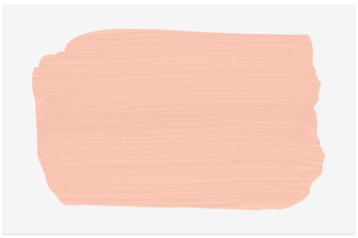 Clare paint swatch in Pop
