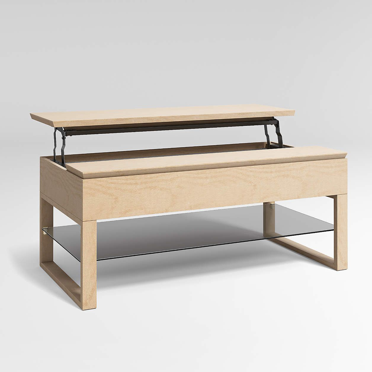 The 10 Best Lift Top Coffee Tables Of 2021 [ 1256 x 1256 Pixel ]