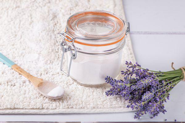 lavender carpet deodorizer