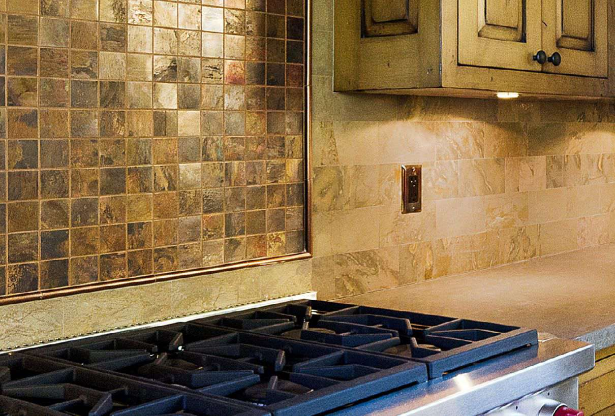 30 Amazing Design Ideas for a Kitchen Backsplash