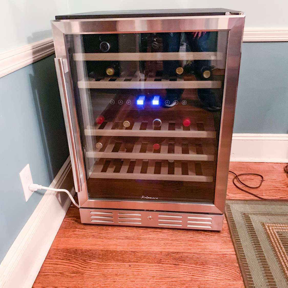 Kalamera 24 Wine Refrigerator