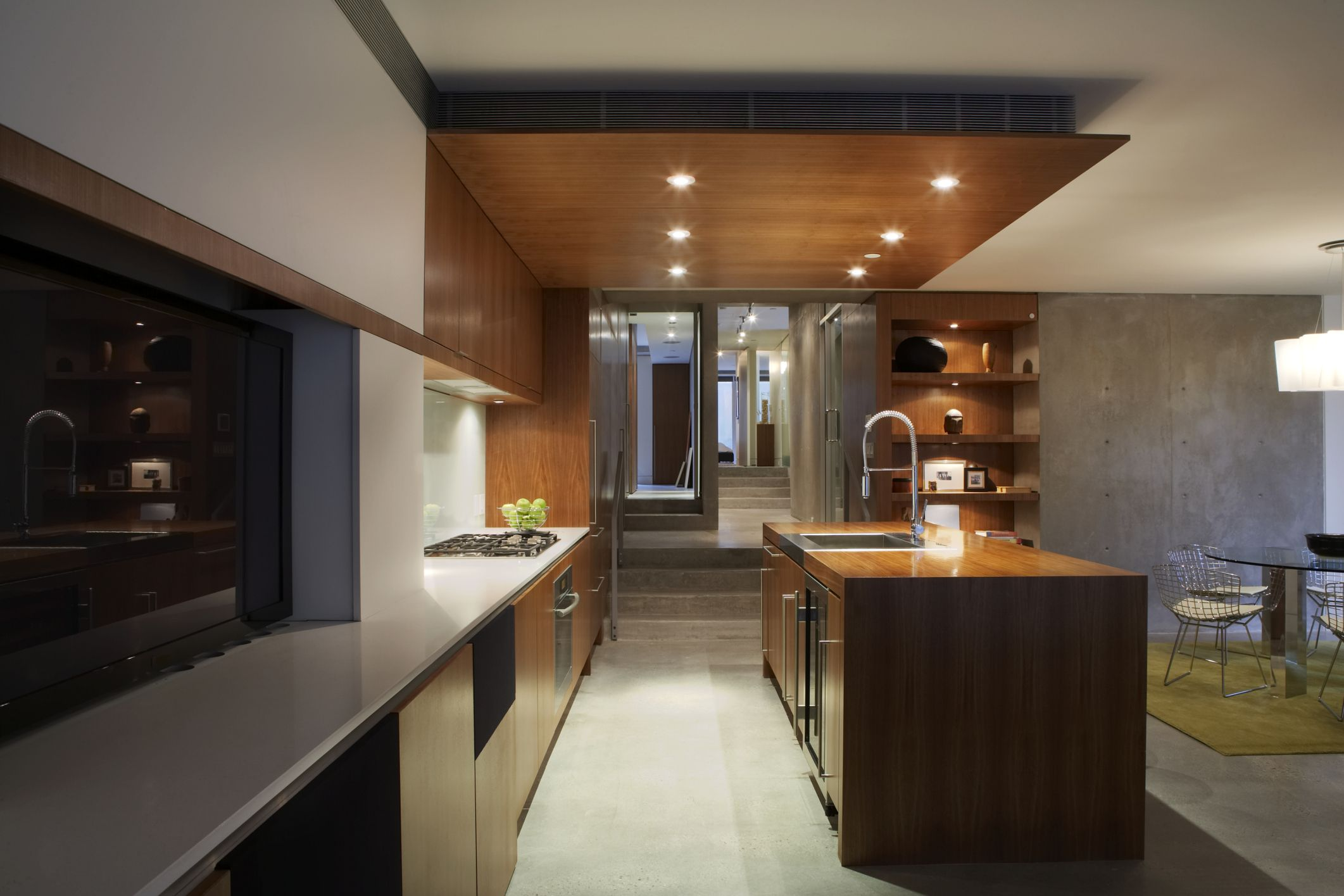 5 Creative Options For Ceiling Construction
