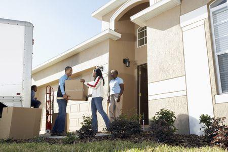 moving house internationally checklist of tasks