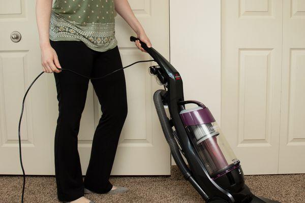 Bissell CleanView Bagless Vacuum