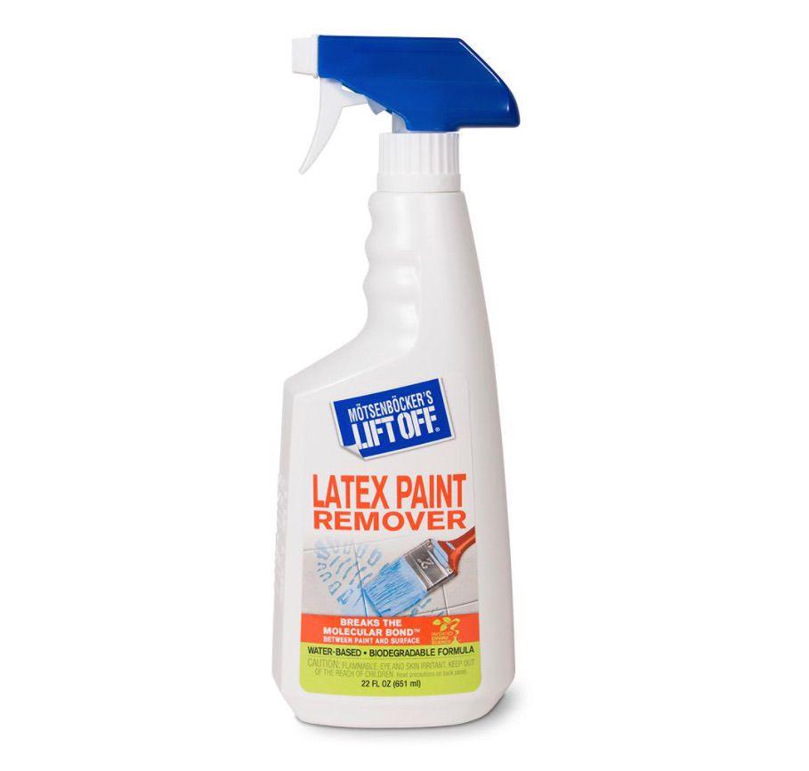 Motsenbocker's Lift Off Latex Paint Remover