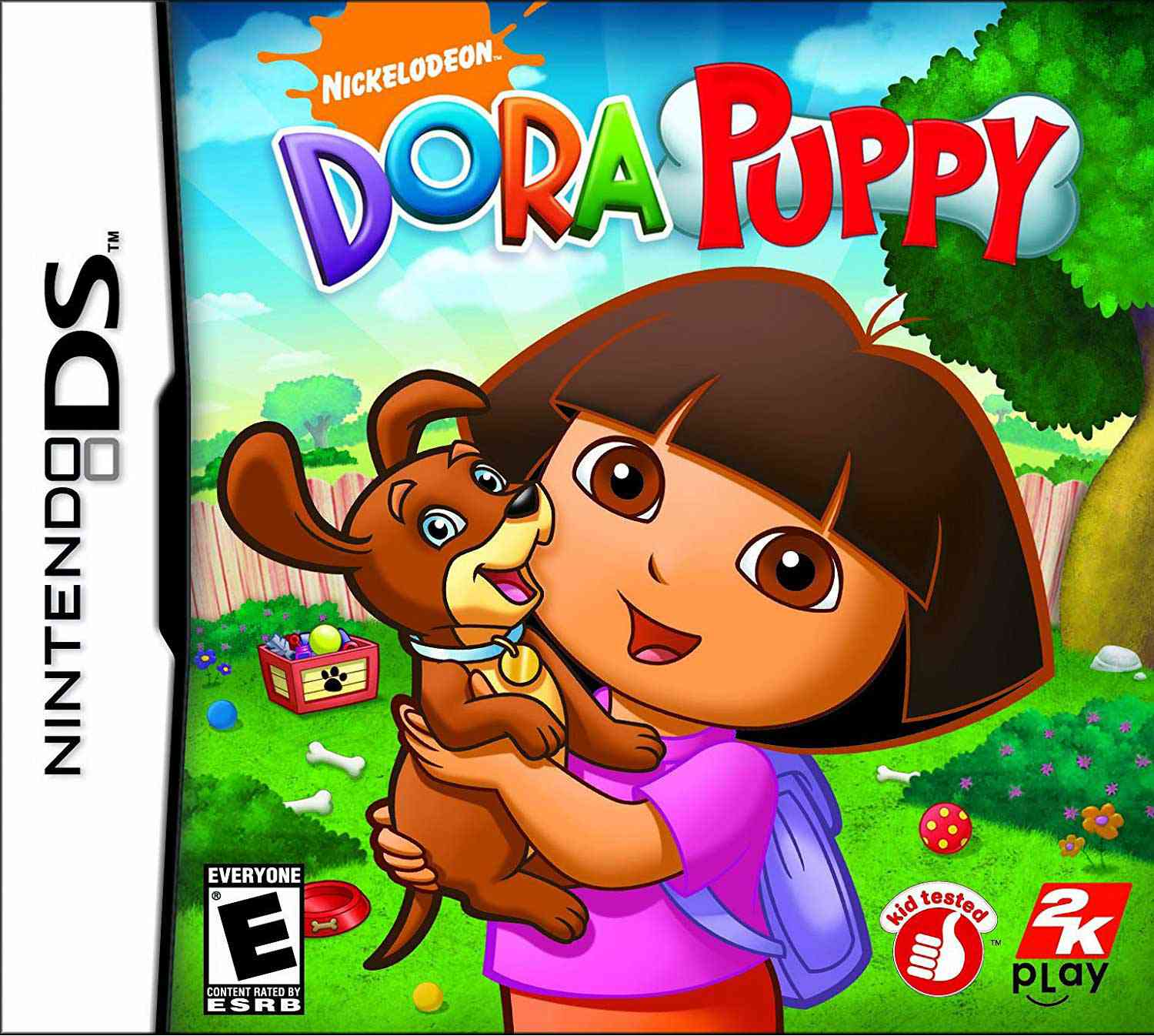 The 10 Best Nintendo Ds Games For Young Children