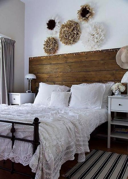 Tips And Ideas For Decorating A Bedroom In Vintage Style Adorable Vintage Inspired Bedroom Furniture