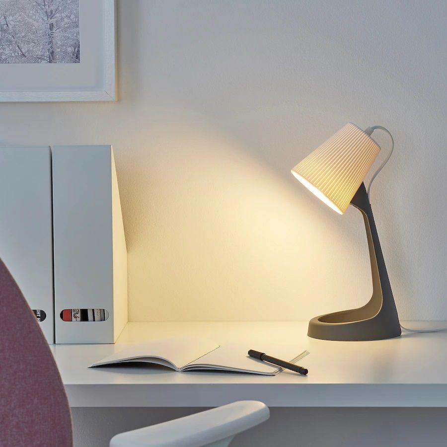 SVALLET desk lamp