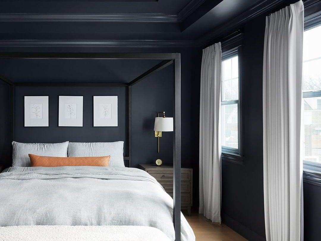 15 Beautiful Bedroom Color Combos