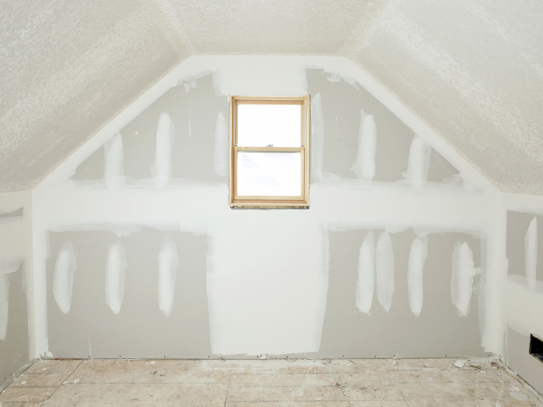 How To Wet Sand Drywall Avoid Room Dust