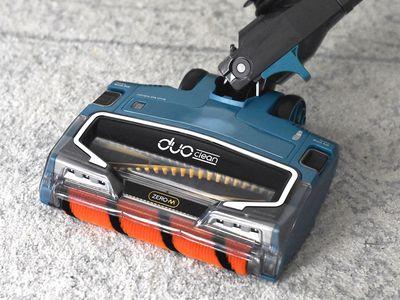 Shark APEX DuoClean Corded Stick Vacuum