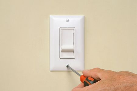 Dorling Kindersley Getty Images What Is A Switch Or Outlet Cover Plate