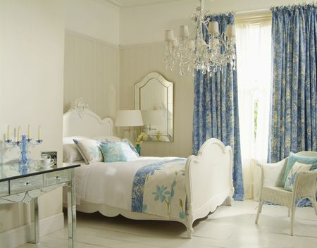 Awesome How to Choose the Style Of Curtains for the Bedroom
