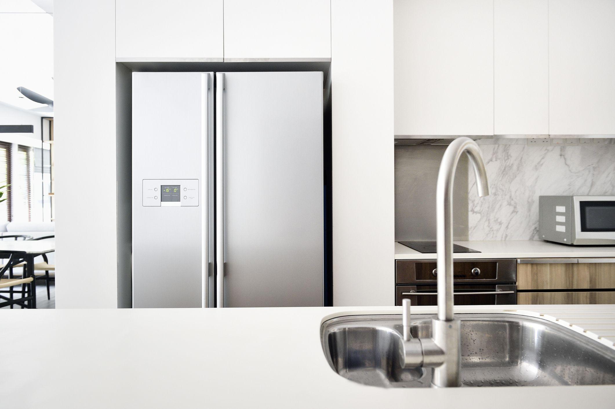 Best Side By Side Refrigerators Of 2020