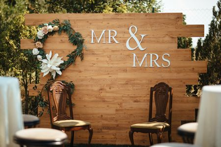 19 Creative Wedding Sign Ideas