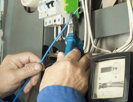 How to Provide GFCI Protection to an Outlet