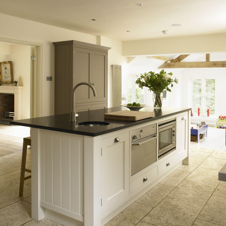 Low Maintenance, No Hassle, Kitchen Flooring Options