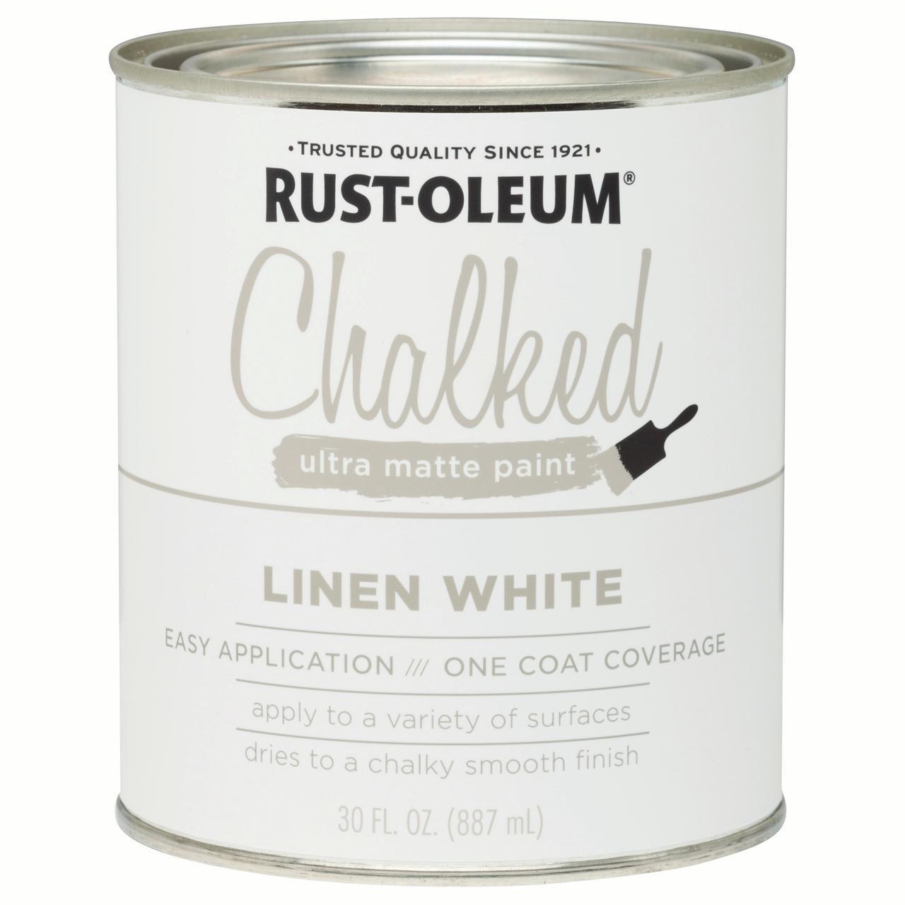 Chalked Ultra Matte Paint