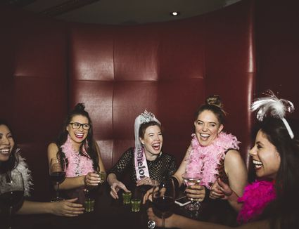25 Bachelorette Party Games That Arent Lame