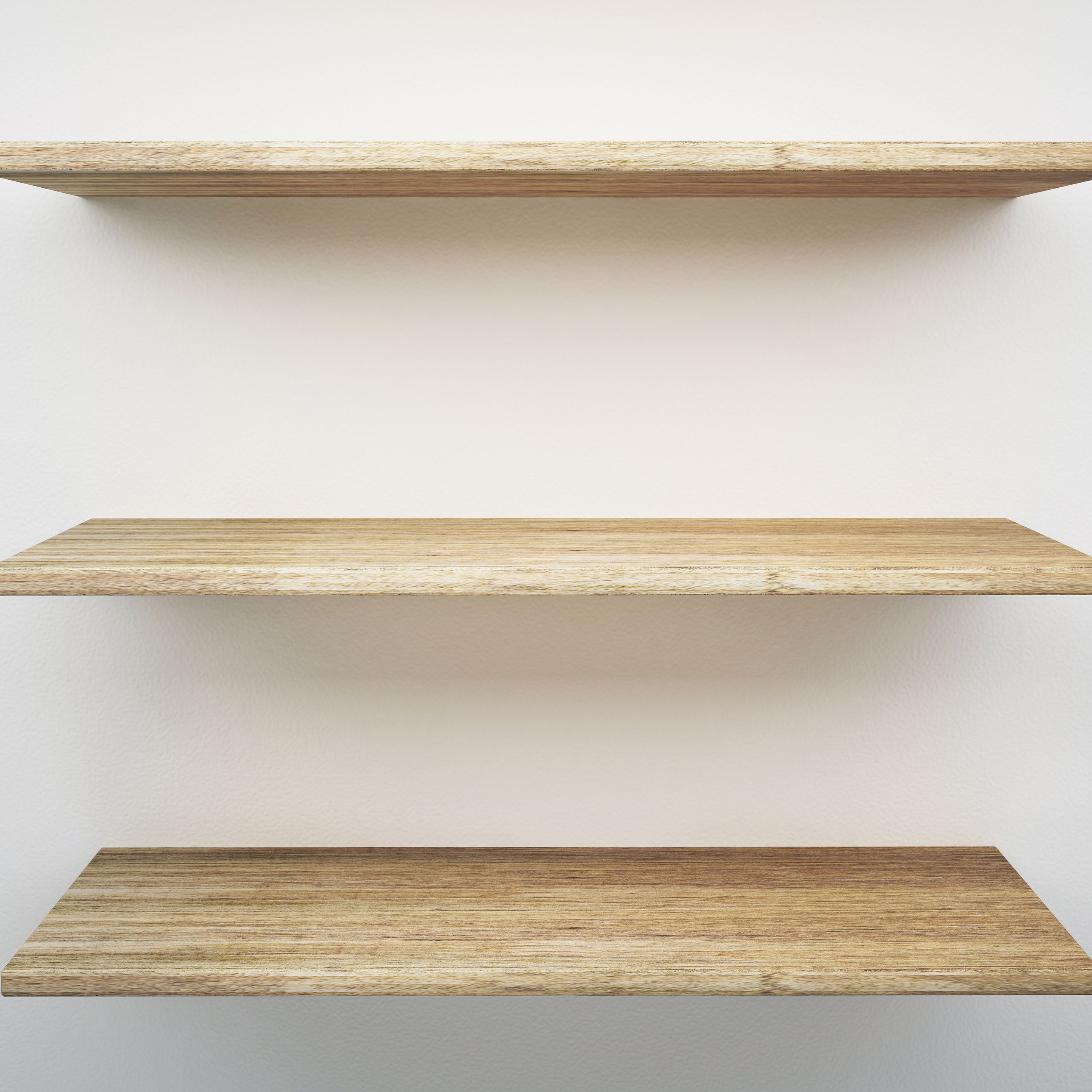 7 Shelves You Can Make From Upcycled