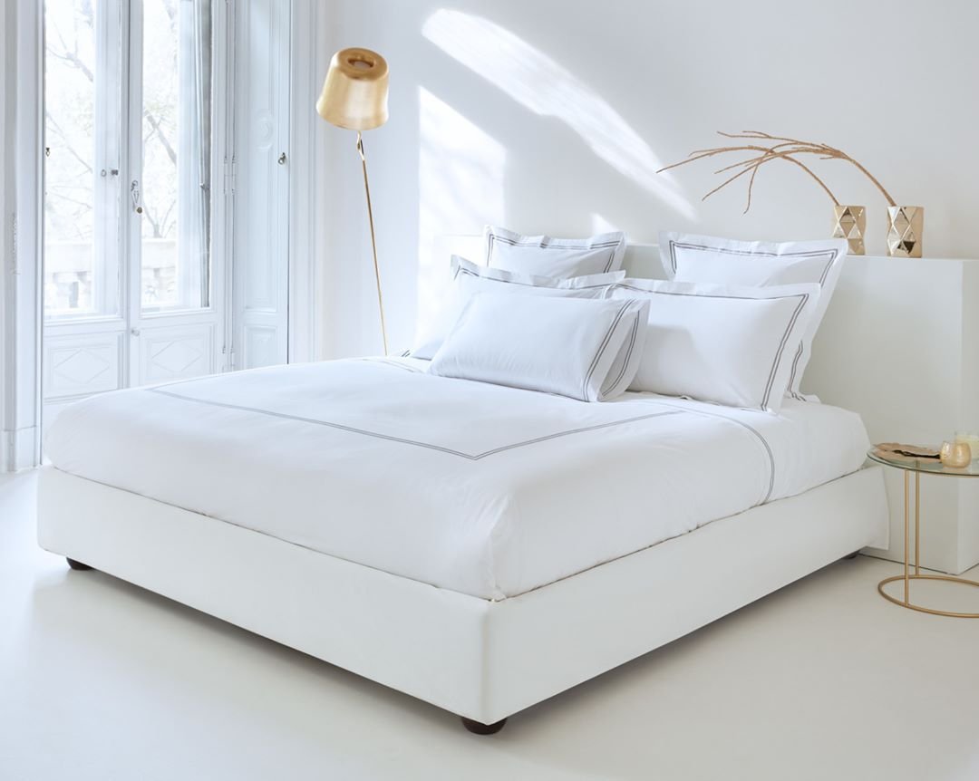 Amazing Places To Find Luxury Bedding