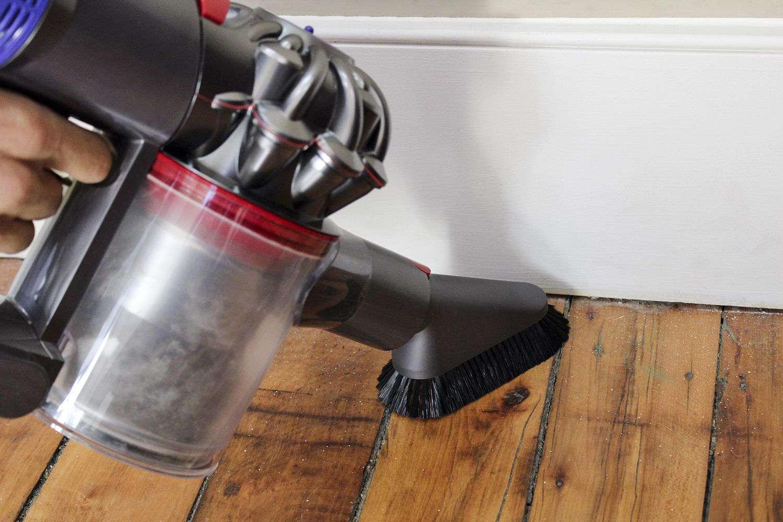 Dyson V8 Absolute Cord-Free Vacuum