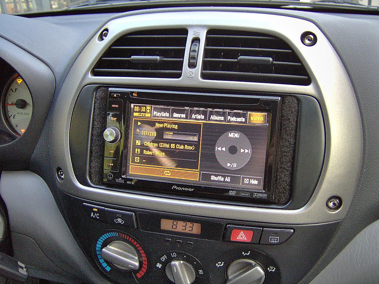 How To Protect Your Car Stereo From Theft Audio Wiring India