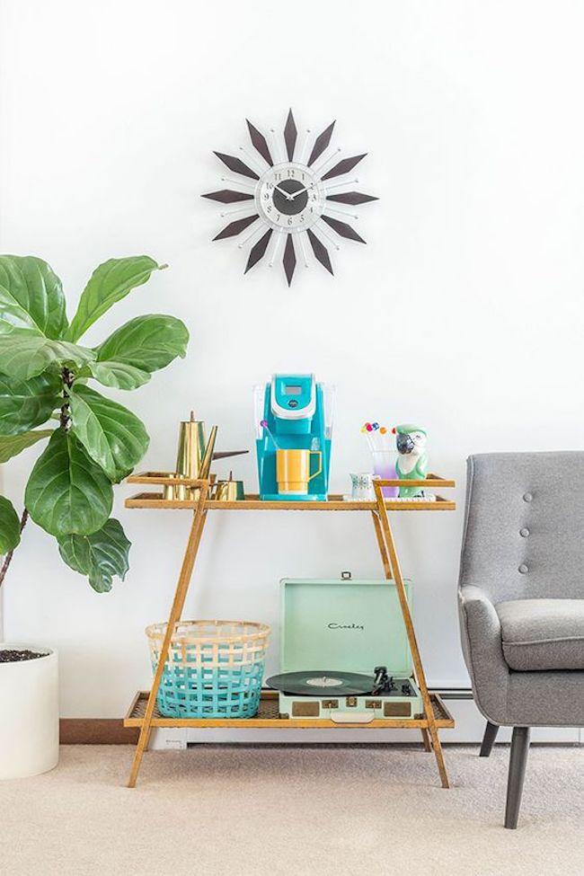 coffee shop kitchen decor.htm 14 diy coffee bar ideas to try at home  14 diy coffee bar ideas to try at home