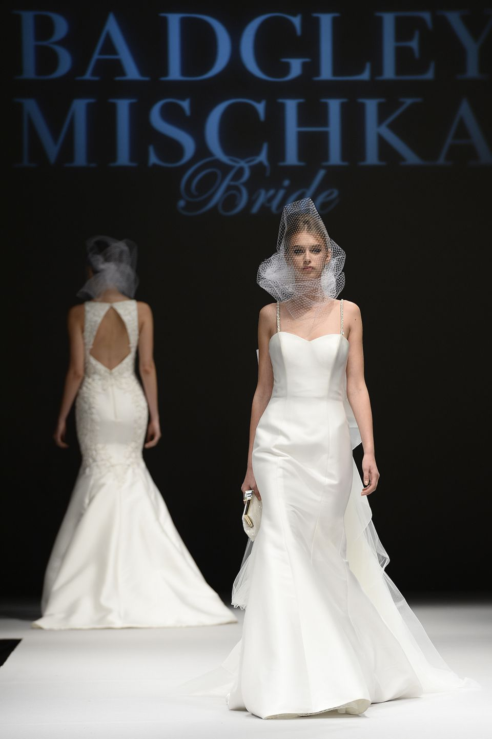 Badgley Mischka Wedding Dress Designer