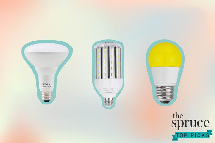The 8 Best Outdoor Light Bulbs Of 2021, What Is The Best Outdoor Light Bulb
