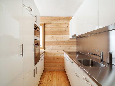 mountain home, kitchen