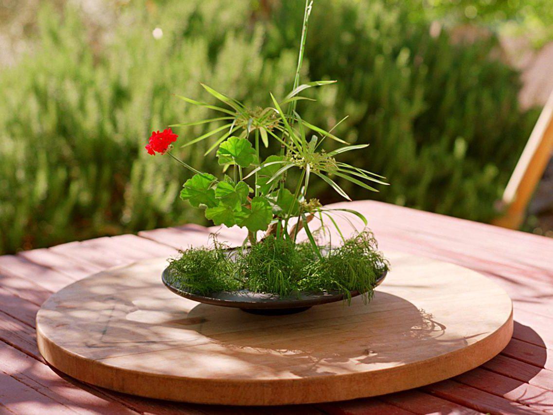 What Is The Japanese Art Of Ikebana