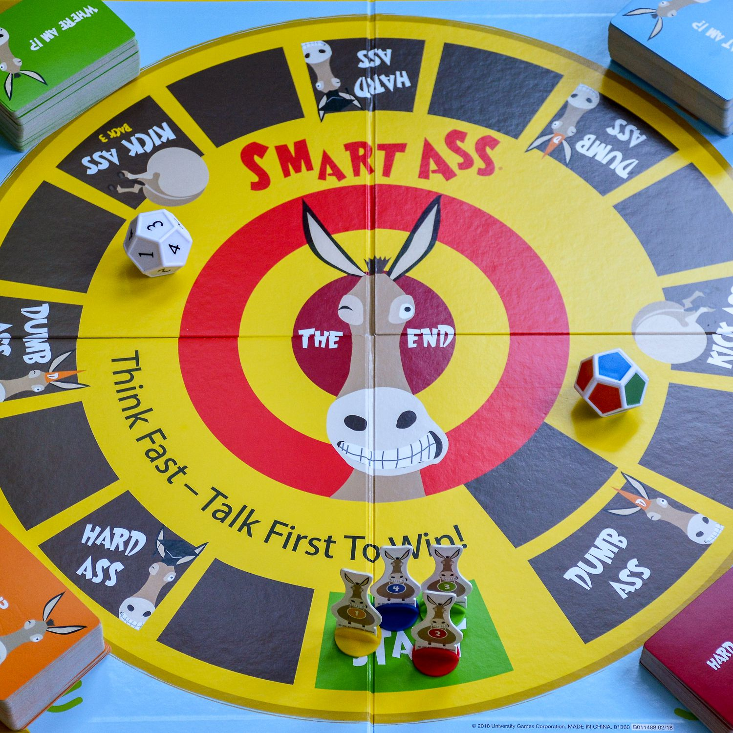 Smart Ass Review: A Must-Have Board Game For Trivia Buffs