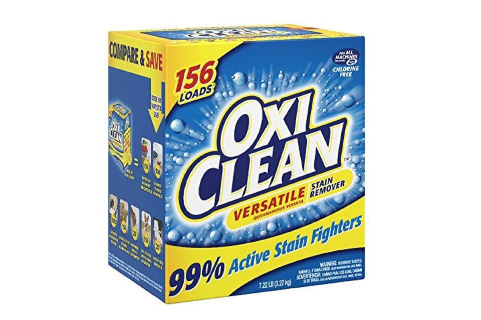 OxiClean Bleach