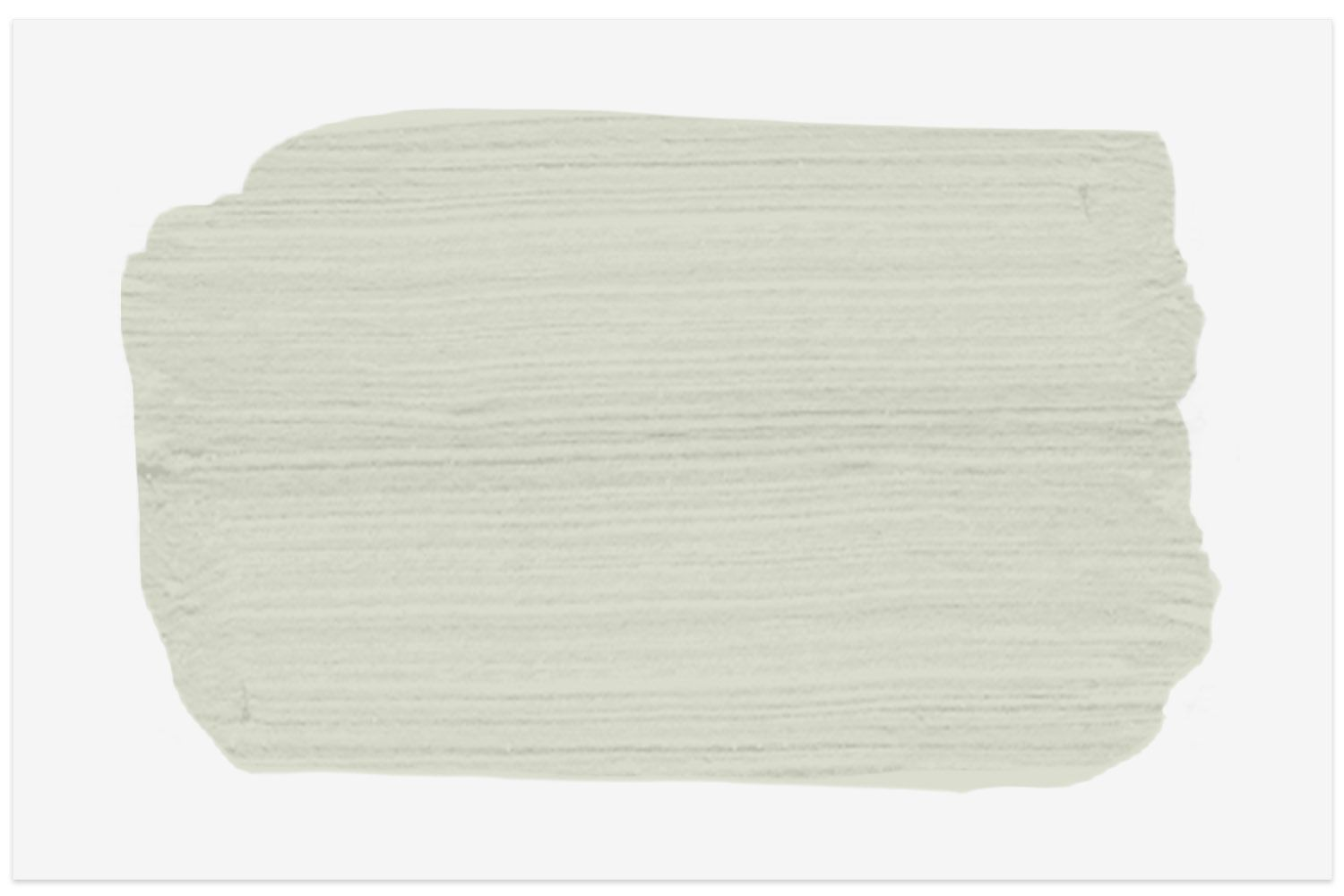 Desert Springs PPU10-15 paint swatch from Behr
