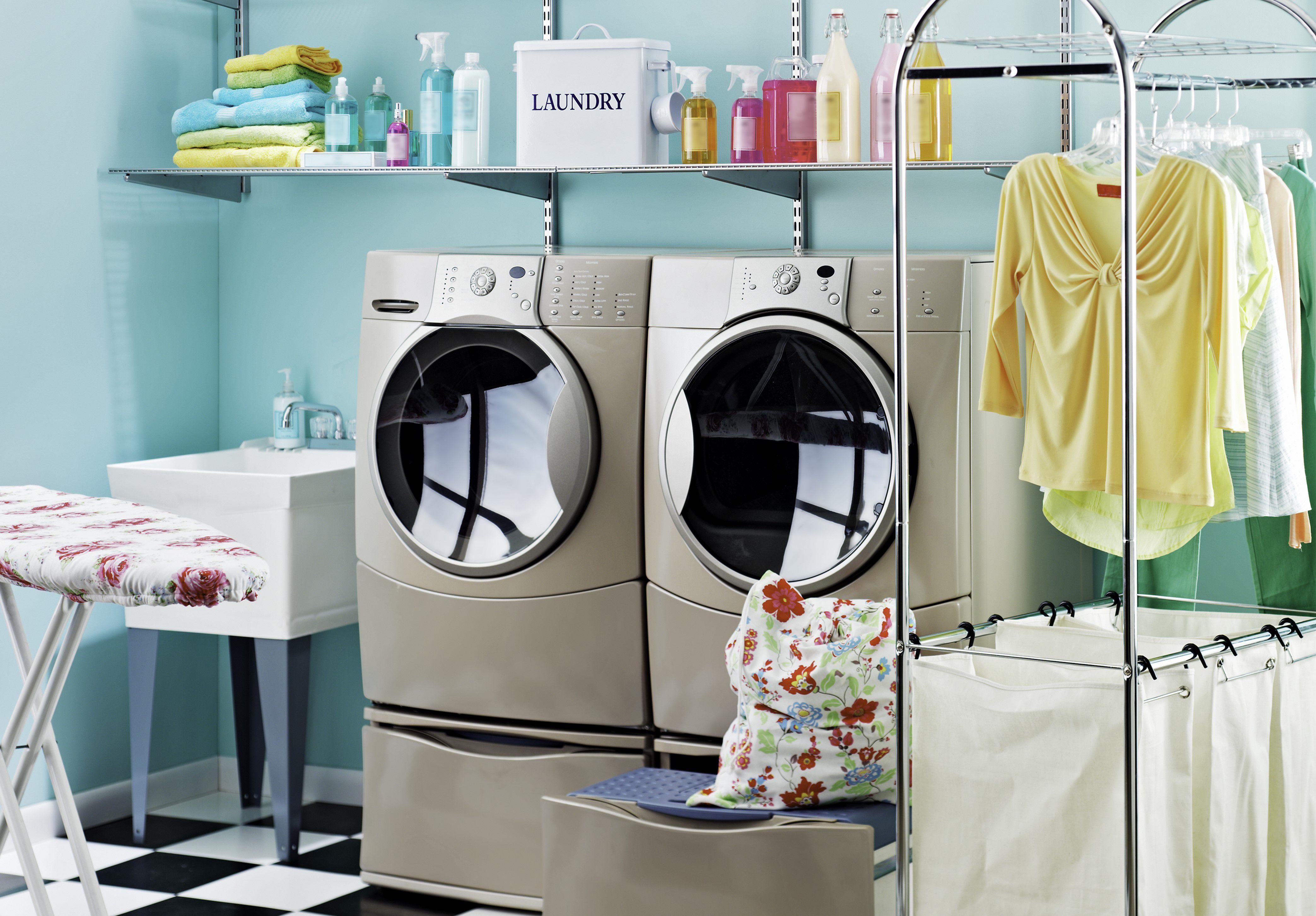 13 Helpful Laundry Room Gadgets