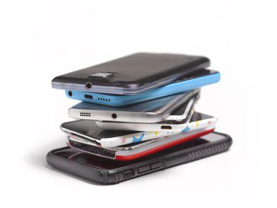 REDUNDANT MOBILE PHONES AND SMART PHONES