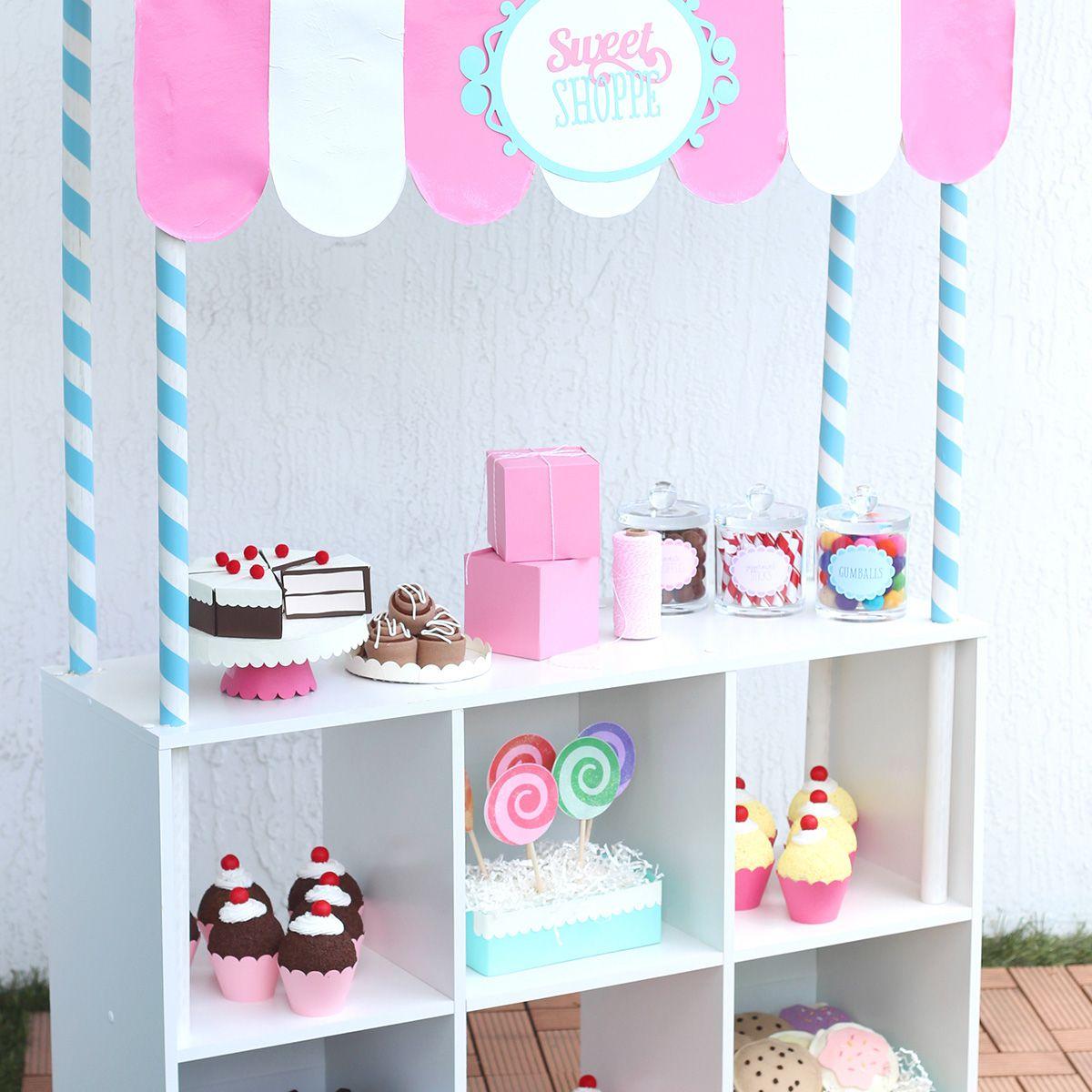 Bakery Play Shop Hack